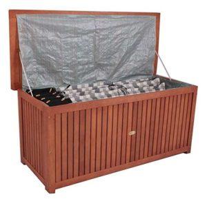 Auflagenbox-Gartentruhe-Gartenbox-Kisstentruhe-Holz