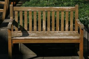 Wooden Bench 2252656__340 Gartenbank Verwittert