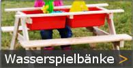 Kinder Gartenbank Wasserspieltisch Sandtisch Matschtisch Sortiment entdecken