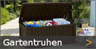 Gartenbox Gartentruhe Auflagenbox Kisstentruhe Sortiment entdecken